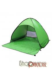 Apple Green Beach instant set up Camping UV canopy fishing festival quick Tent