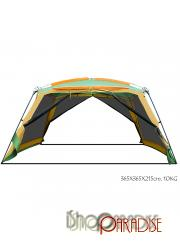 Travel Sun protection Picnic Big BBQ Leisure Large Tent Shelter