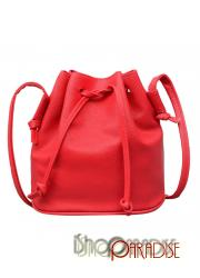 Red Womens Bag